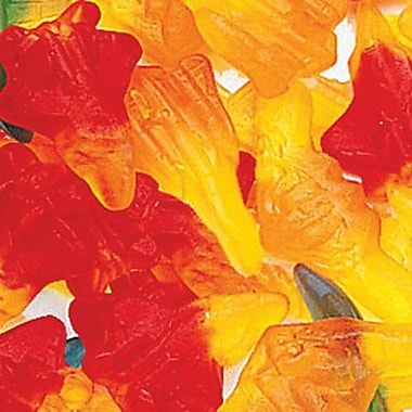 Gummy Jet Fighters, 5 lb. Bulk