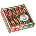Spangler Cherry Canes, 12 Canes/Pack, 3 Packs/Box