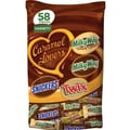 Caramel Lovers Variety Mix Stand Up Bag, 53 oz. Bag