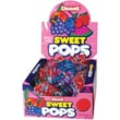 Charms Sweet Pops, 48 Lollipops/Box