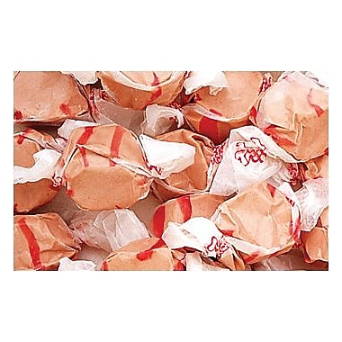Cherry Cola Taffy, 5 lb. Bulk
