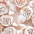 Cinnamon Roll Taffy, 5 lb. Bulk