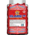 Clark Bar Jr. Bars, 100 Pieces/Tub