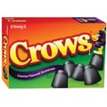 Tootsie Dots Crows, 7.5 oz. Theater Box, 12 Boxes