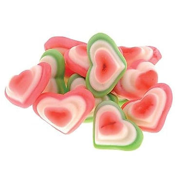Triple Heart Gummies, 5 lb. Bulk