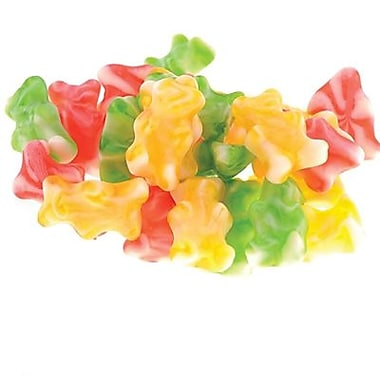 Bear Swirl Gummies, 5 lb. Bulk