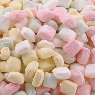 Pastel Mints, 4 lb. Stand Up Bag