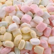 Pastel Mints, 4 lb. Stand Up Bag