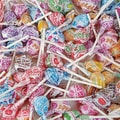 Dum Dum Pops, 360 Lollipops/Bag