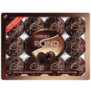 Ferrero Rondnoir, 4.2 oz. Gift Box, 6 Boxes/Case
