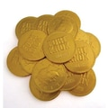 Fort Knox Gold Coins, 5 lb. Bulk