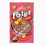 Frooties Fruit Punch, 28 oz. Bag