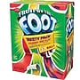 Fruit by the Foot Variety Pack, 0.75 oz.