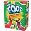 Fruit by the Foot Variety Pack, 0.75 oz. Roll, 42 Rolls/Box