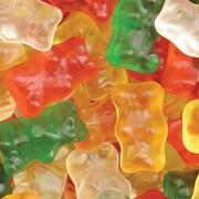 Haribo Gold Bears, 5 lb. Bulk