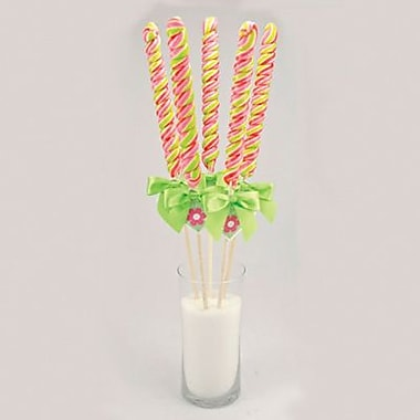 Pink Lemonade Whirl Lollipop, 2 oz., 24 Lollipops/Box