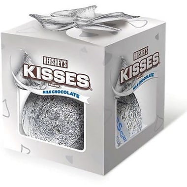 Hershey's Giant Kiss, 7 oz. Box