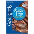 GoLightly Fudgie Hard Candy, 2.75 oz. Peg Bag, 12 Peg Bags/Box