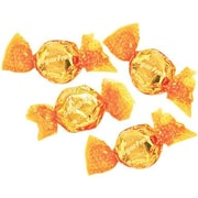 GoLightly Butterscotch Hard Candy, 5 lb. Bulk
