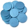 It's a Boy/Girl Fort Knox Milk Chocolate Coins