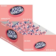 Jolly Rancher Watermelon Hard Candy Twists, 160 Pieces/Box