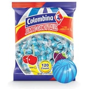Jumbo Hard Candy Balls Wrapped, 38.1 oz. Bag