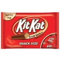 Hershey's Kit Kat Snack Size Bars, 20.1 oz. Bag