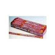 Wonka® Laffy Taffy Rope Cherry, 0.81 oz., 24 Ropes/Box
