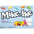 Mike and Ike Italian Ice, 5 oz. Theater Box, 12 Boxes