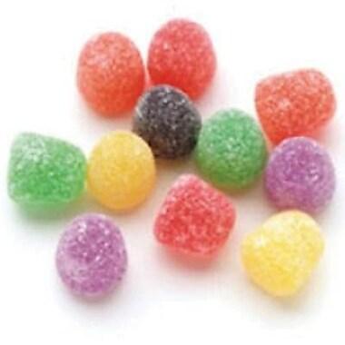 Spice Mini Gum Drops, 5 lb. Bulk