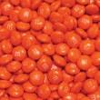 M&M's Orange, 5 lb. Bulk