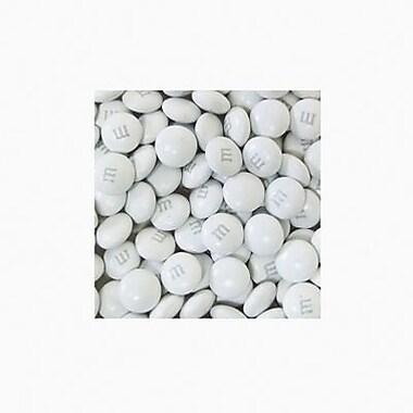 M&M's White, 5 lb. Bulk