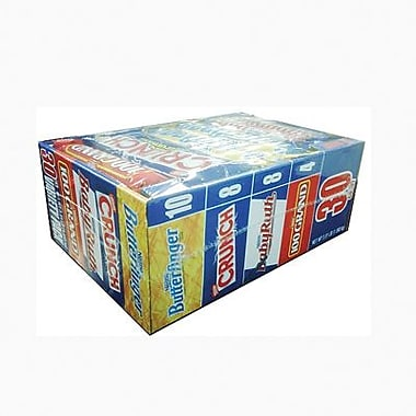 Nestle Variety Pack, 30 Bars/Box