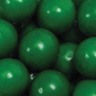 Green Gumballs, 3 lb. Bulk