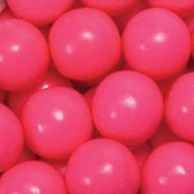 Pink Gumballs, 14 lb. Bulk