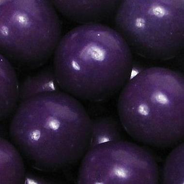 Purple Gumballs, 14 lb. Bulk