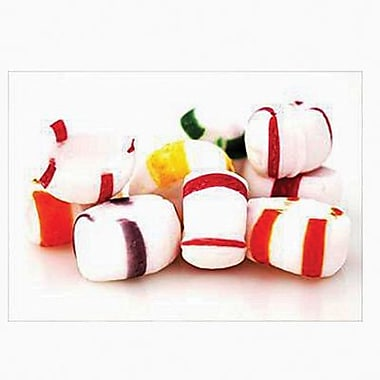 Red Bird Wrapped Assorted Candy Puffs, 48 oz. Bag
