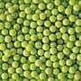 Candy Pearl Shimmer Lime Green, 10 lb. Bulk