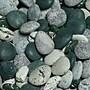 Beach Pebbles, 3 lb. Bulk