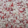 Red and White Peppermint Candy Crush, 5 lb. Bulk