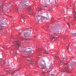Pink Wrapped Strawberry Hard Candies, 5 lb. Bulk