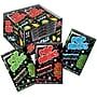 Pop Rocks, 0.74 oz. 3-pack, 12 3-Packs/Box