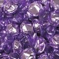 Purple Wrapped Grape Hard Candies, 5 lb. Bulk