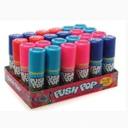 Push Pop, 0.5 oz., 24 Pops/Box