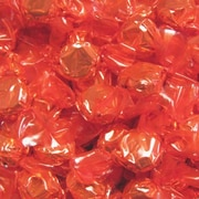 Red Wrapped Cherry Hard Candies, 5 lb. Bulk