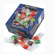 Saf-T-Pops Assorted, 100 pieces/Box