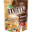 M&M's Snack Mix Milk Chocolate, 8 oz. Bag