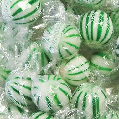 Jumbo Spearmint Balls, 38.1 oz. Bag