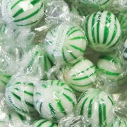 Jumbo Spearmint Balls, 38.1 oz. Bag