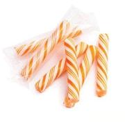 Sticklettes Orange White, 250 Pieces/Box